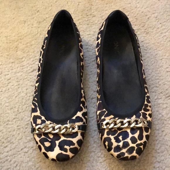 Vionic Shoes | Vionic Leopard Print